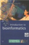 [Picture of the front cover of Introduction to Bioinformatics]